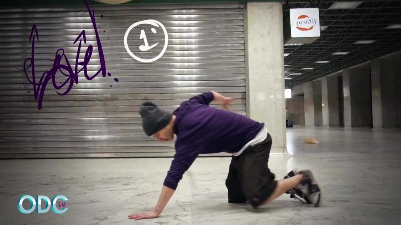 How To Dance - Episode 13 - Learn B-BOYING with Shed ...