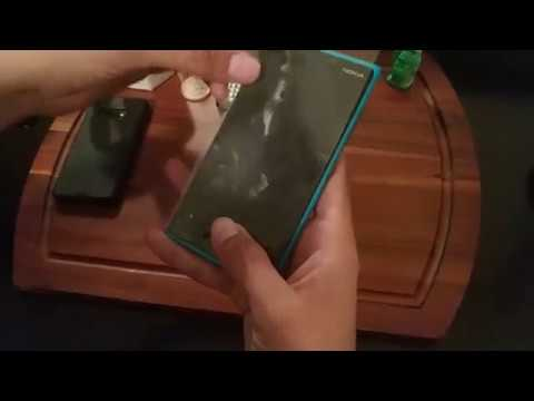 Tech21 BulletShield Impact Screen Protector Unboxing AND Review!