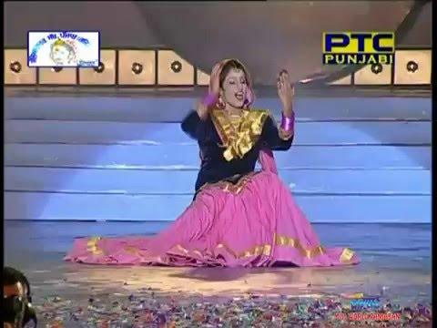 Parneet Kundra Patiala dance Miss World Punjaban 2010 Episode 7