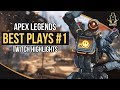 Top Apex Plays - YouTube