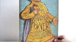Drawing Power: A Compendium of Cartoon Advertising 1870s-1940s - video preview