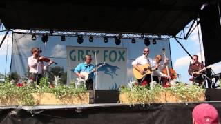 Gibson Brothers sing Ophelia, Grey Fox