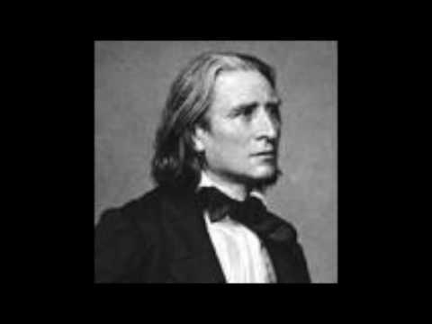 Antonio Pompa-Baldi plays Franz Liszt's Second Piano Concerto