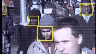 Nos Vigilan - La Vigilancia Total