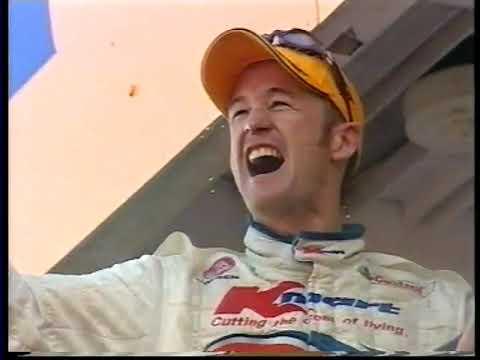 2003 V8 Supercars Championship - Round 13 (Eastern Creek) [1/4]
