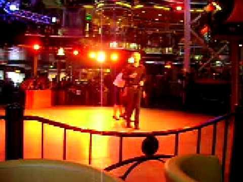 Karaoke cinderella med DannE´z