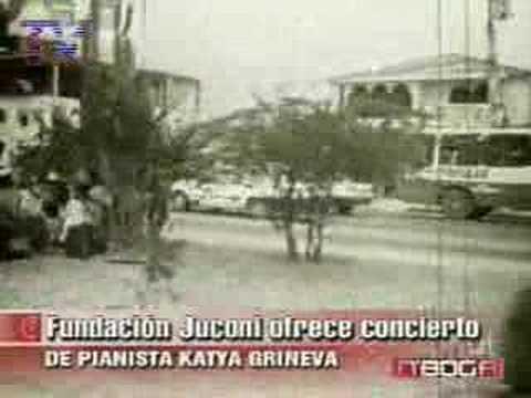 Fundación Juconí