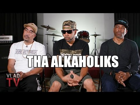 """Tha Alkaholiks on Signing with Loud Records, """"21 and Over"""" Blowing Up"""