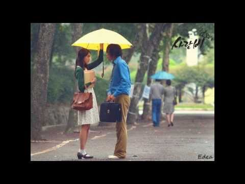 Love Rain 사랑비 OST - Love Rain - Jang Geuk Suk HD