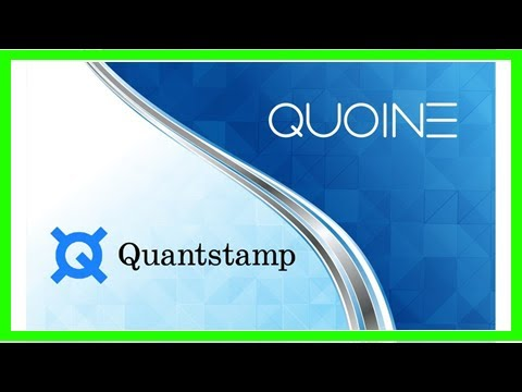 QUOINE to incorporate Quantstamp's smart contract security recommendations for select tokens on the