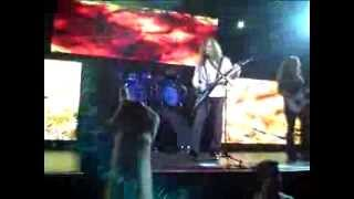 Megadeth Holy Wars... The Punishment Due @ House of Blues, Orlando