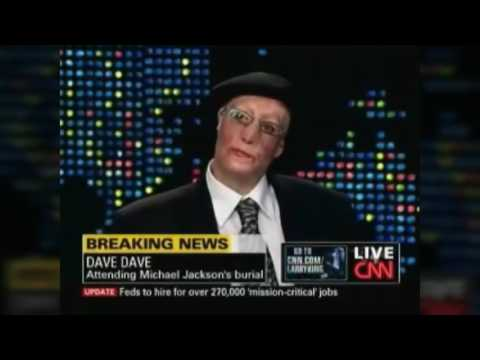 Mickael Jackson en vie ( retour le 07 / 07 / 2016 )