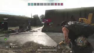 Ghost Recon Breakpoint/Ghost War/PvP/Late Late night Stream