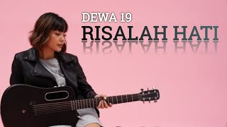 Download Mp3 Risalah Hati Dewa19   Tami Aulia Live