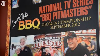 This Middle Georgia barbecue restaurant franchise makes people 'very satisfied'