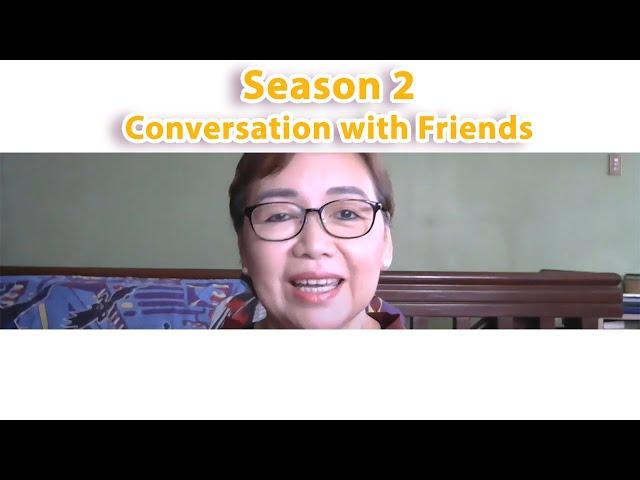 Conversation with Friends - Season 2