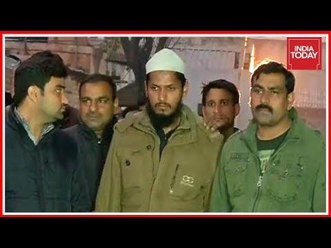 Delhi Police Arrests Suspected Al-Qaeda Terrorist