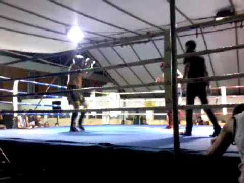50 Port Louis Muay Thai