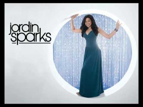 Jordin Sparks Feat. Chris Brown - No Air (Acoustic Version) HQ
