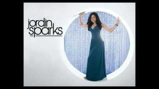 Jordin Sparks Feat. Chris Brown - No Air (Acoustic Version) HQ