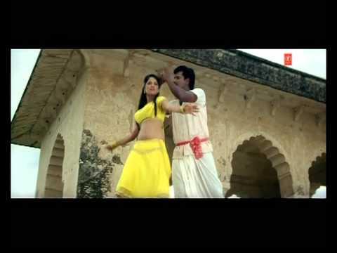 Chhodi Ke Aakhiyan Mein (Full Bhojpuri Video Song) Dharti Putra