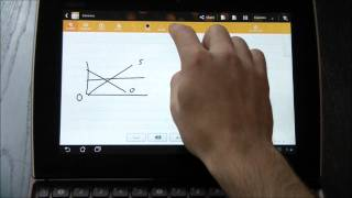 How to Use Supernote to Take Notes on Android Tablets
