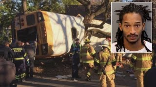 Mom of Victim In Deadly School Bus Crash: He Asked Them If They