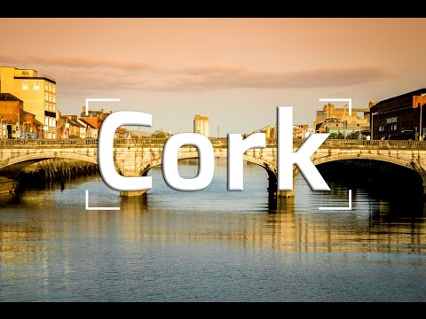 CORK CITY: IRELAND'S FOODIE CAPITAL