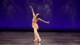 Emissary of Light by Nai-Ni Chen Dance Company