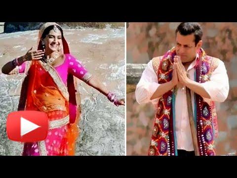 Salman Khan's Prem Ratan Dhan Payo Music...