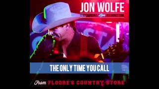 The Only Time You Call (Live at Floores)