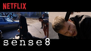 Sense8 - Behind-the-Scenes Clip - Netflix [HD]
