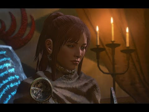 Dragon's Dogma Dark Arisen - Cute female character creation