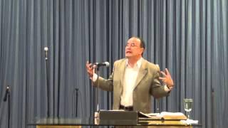 La Posición De La Iglesia Ante Los Acontecimientos Presentes -  Pastor Moisés Román Díaz