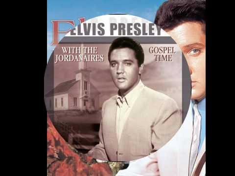 Elvis Presley Life Take
