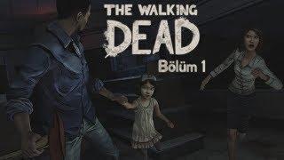 The Walking Dead: Sezon 1