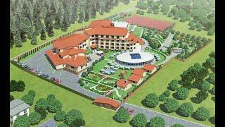 Как с помощью оформления территории привлечь внимание к гостинице?