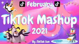 New TikTok Mashup February 2021 (Not Clean)