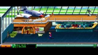 1 Серия Прохождения Игры Airline Tycoon 2 от Фрагоса