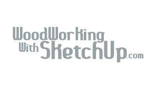 Sketchup - Drill Press Table - 127