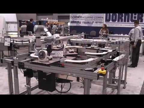 BIBUS Hungary: Conveyor Technology