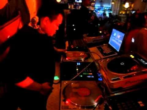 Dj Ken (Supa Good Djs China) Live Mix in Dalian Vol4, 2010.10.30(sat)