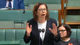 Parliament - 10 August 2017 - Murray-Darling Basin