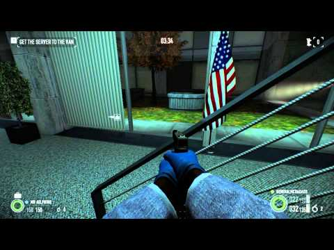 [Payday 2] Guessing Game Achievement |