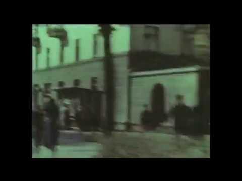 Житомир, улица Ленина (1966)
