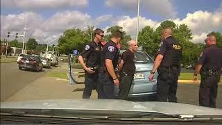 COPS STOP DRUNK COPS Volume #1