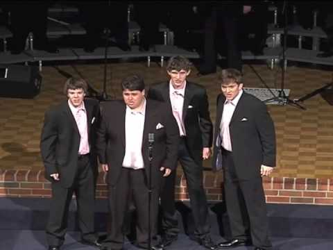 The Way You Look Tonight - Rush Hour Quartet