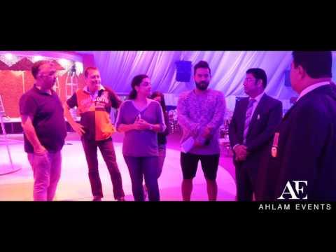 Du Forum - Indian Wedding by Ahlam Events UAE