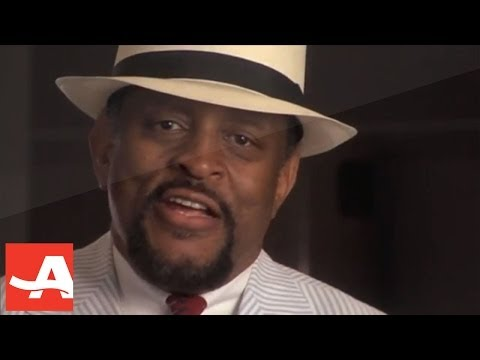 Voices of Civil Rights: Adrian Dove an Activist   AARP