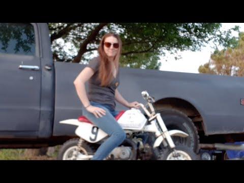 Part 24 Honda Z50r Burnout Mrs Karts